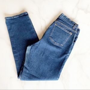 Style & Co. Blue Denim Skinny Jeans